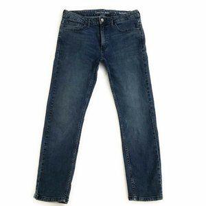 Calvin Klein Womens Slim Boyfriend Jeans Womens 6